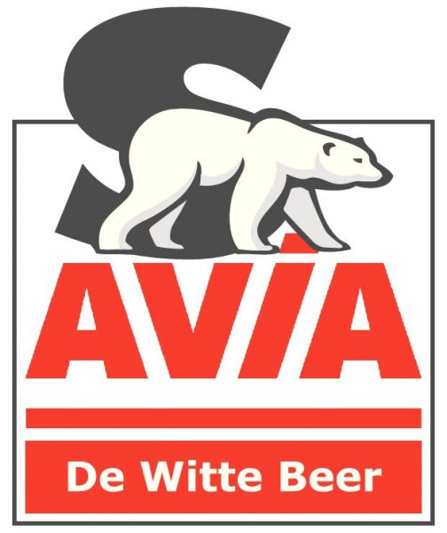 Avia de Witte Beer