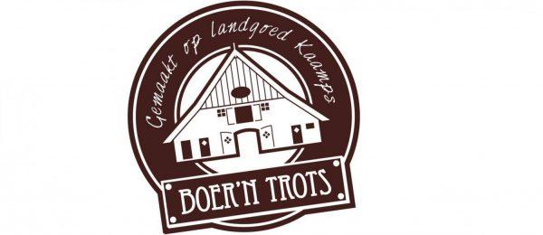 Boer'n Trots Kaas
